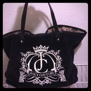Vintage Juicy Couture Purse